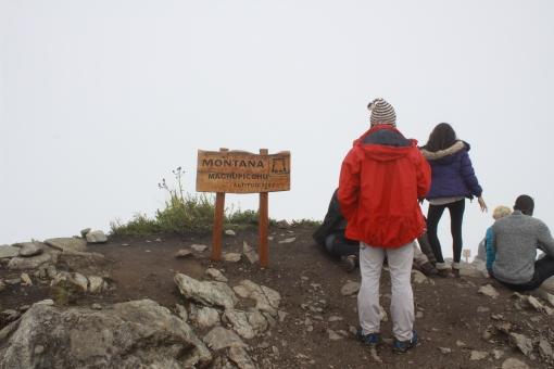 3082 m. virš jūros lygio